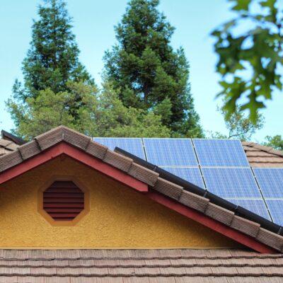 Ventajas de tener paneles solares